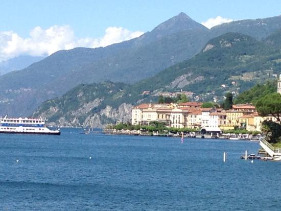 Grand Hotel Villa Serbelloni: Lake Como