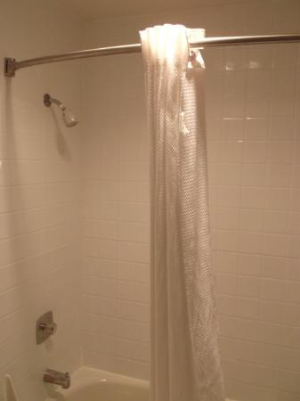 Peppertree Inn: Bathroom