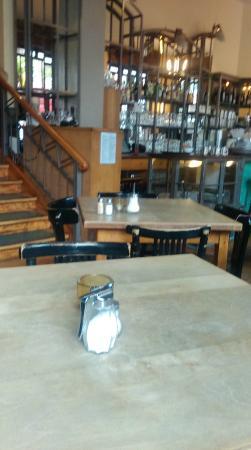 Cafe Butter: Butter-ecke Kaffehaus