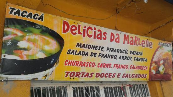 Delicias Da Marlene