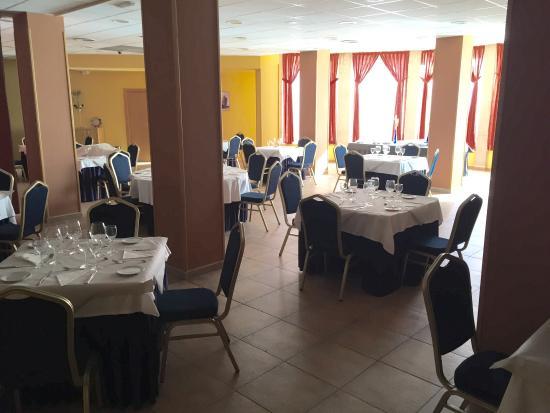 Hotel Isabel de Segura: photo0.jpg