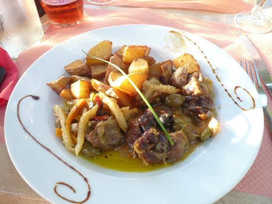 Vielle Saint Girons Restaurants