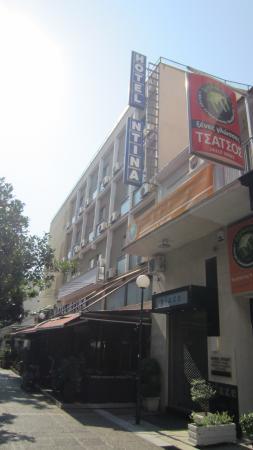 Photo of Ntinas Hotel Tríkala