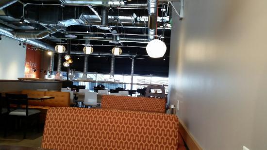 Lyfe Kitchen, New York City - Midtown - Restaurant Reviews ...
