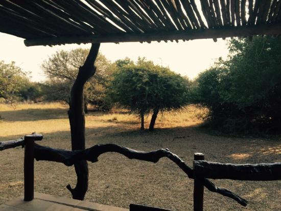 Nkonkoni Fishing Camp