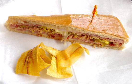 Sandys Cuban Cafe Photo