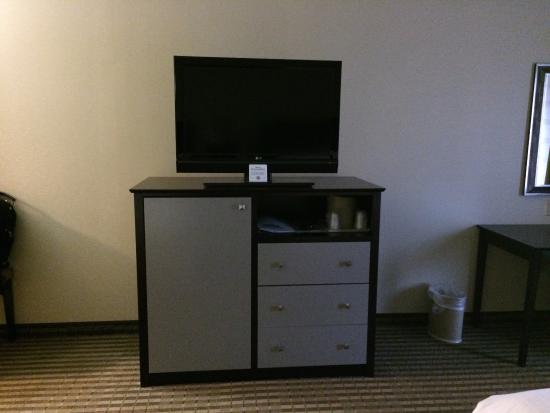 Holiday Inn Express Hotel & Suites Knoxville Clinton : photo1.jpg
