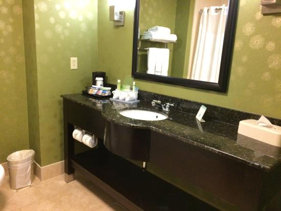Holiday Inn Express Hotel & Suites Knoxville Clinton : photo2.jpg