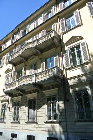 Hotel Romana Residence Milano Centro