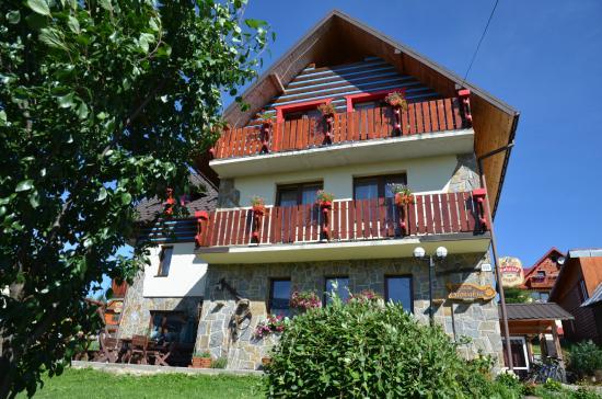 Penzion Slovakia - Pirog