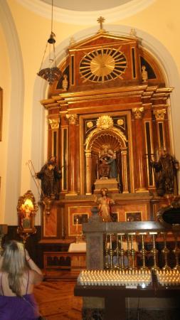 Santa Ana - Picture of Basilica de Nuestra Senora del Pilar, Zaragoza - TripA...