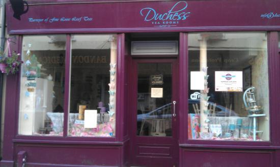 Duchess Tea Rooms