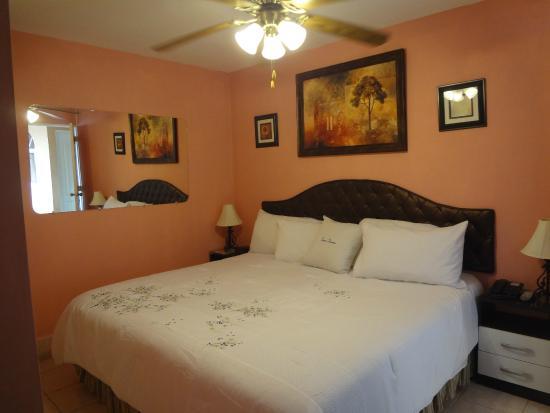 Hotel Dulce Hogar: Habitacion Doble Matrimonial (King)