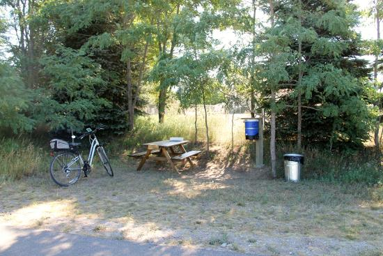 Traverse Area Recreation and Transportation Trails: One of the nicest stops along the way!
