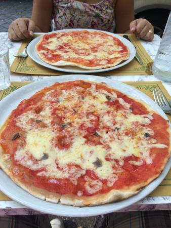 Pizza House Trilussa