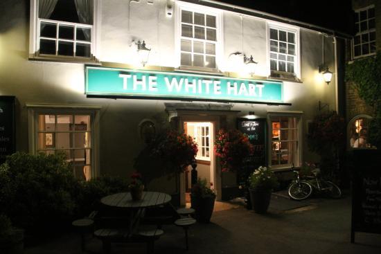 White Hart Country Inn : The White Hart