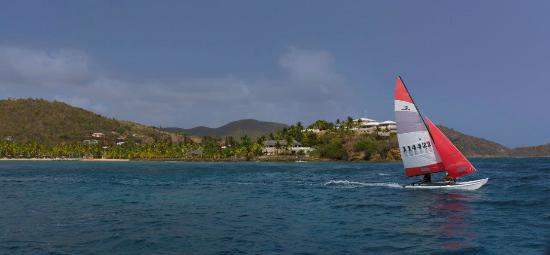 Curtain Bluff Resort - UPDATED 2018 Prices & Reviews (Antigua ...