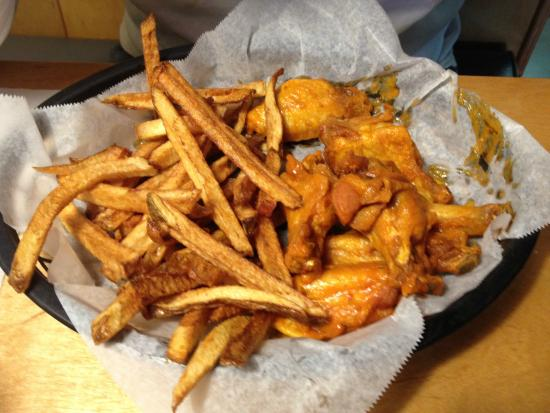 Michelle S Pizza Great Wings And Fries