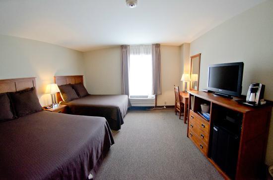 Carthage, NY: In-Room