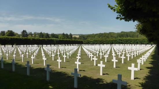 Image result for meuse argonne cemetery