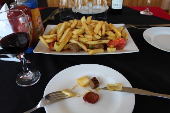 Restaurant Rojitas