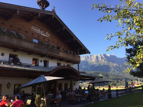 Gasthaus Au : photo0.jpg