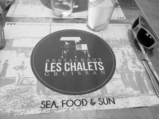 poulet tandori et frites fraiches photo de restaurant les chalets gruissan tripadvisor