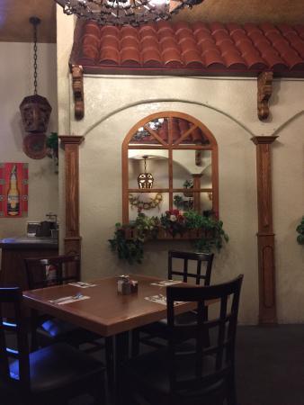 Don Juan Restaurant Palmdale Menu