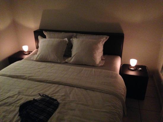 Hill De Bart: Bedroom