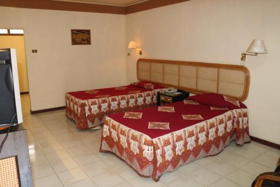La Chambre De Luxe Picture Of Toraja Misiliana Hotel Rantepao