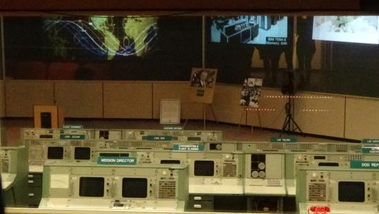 mission control apollo 8 - photo #24