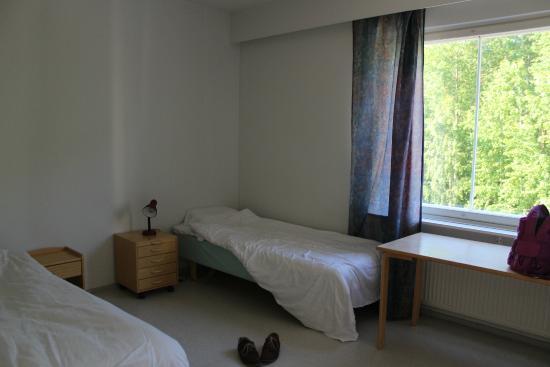 Summer Hotel Opera: Room 1