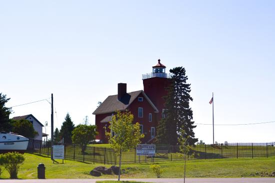 The Lake County Historical Society Museum