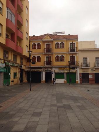 gratis escolta pequeño cerca de Algeciras