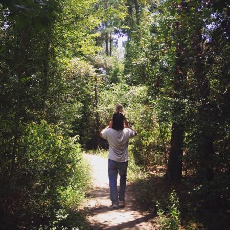 George Mitchell Nature Preserve: photo0.jpg