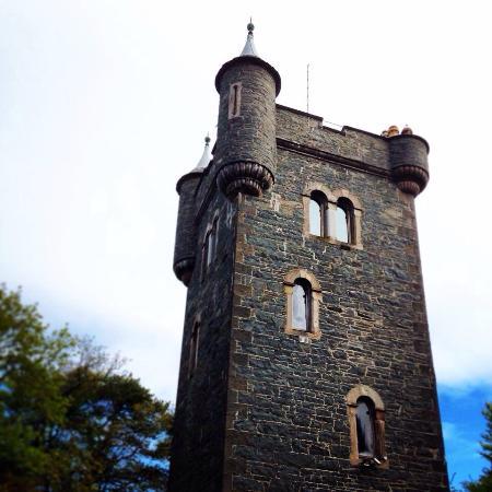 Helen's Tower