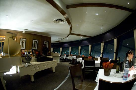 Top of the Ritz