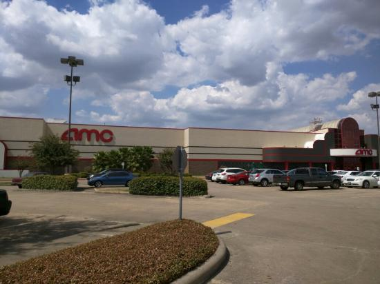 Stafford, TX: AMC Fountains 18