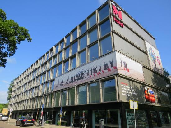 Hotel Picture Of Citizenm Amsterdam Amsterdam Tripadvisor