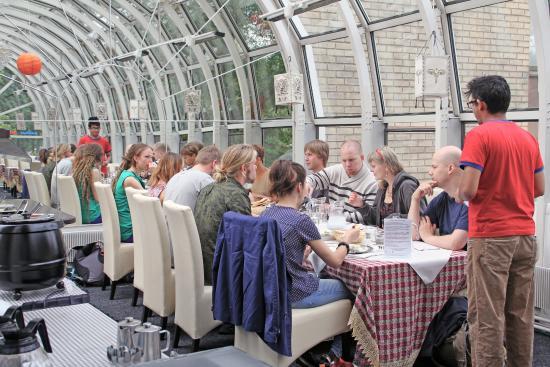 ravintola silta turku