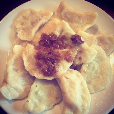 Pierogowy Raj: Delicious!