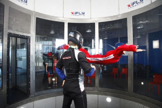 iFLY offers locations throughout the country including Austin, Chicago, Dallas, Denver, Houston, Orlando, Seattle and more. Get hours and directions. iFLY offers locations throughout the country including Austin, Chicago, Dallas, Denver, Houston, Orlando, Seattle and more. Get hours and directions.