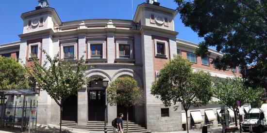 Mercado San Fernando