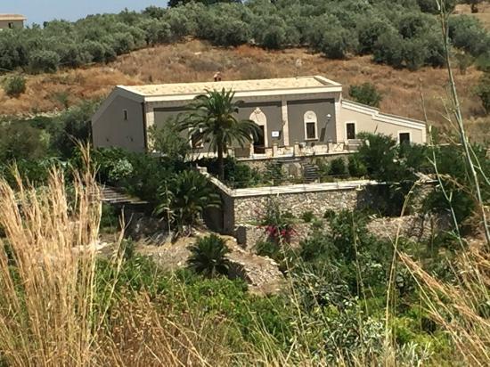 La Vecchia Dimora Resort: House