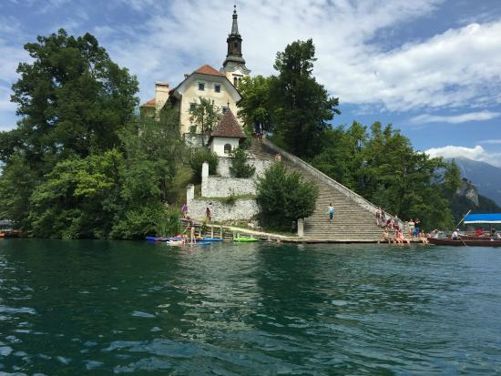 Best Hotels In Bled Slovenia
