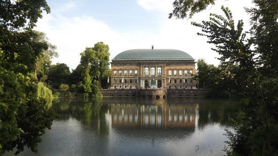 Standehaus Park