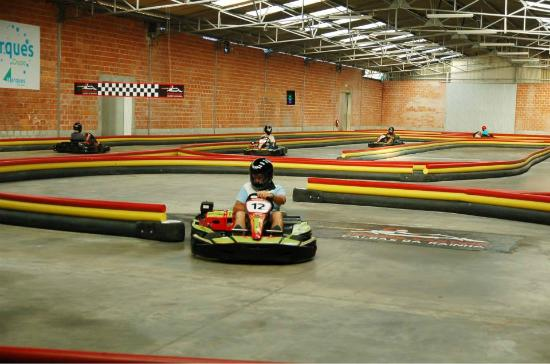 ‪Indoor Karting Caldas da Rainha‬