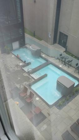 Hotel Universel : Nordik Pools 2 of 3