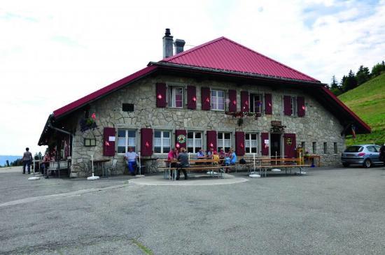 Baulmes, Szwajcaria: photo2.jpg