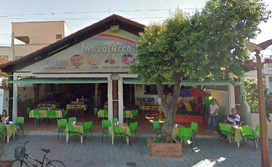 Restaurante Arco Iris